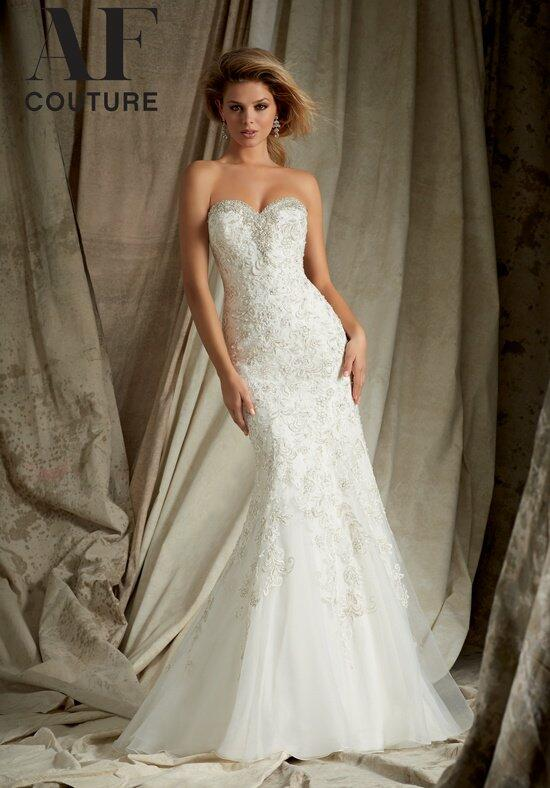 AF Couture: A Division of Mori Lee by Madeline Gardner 1328 Wedding Dress photo