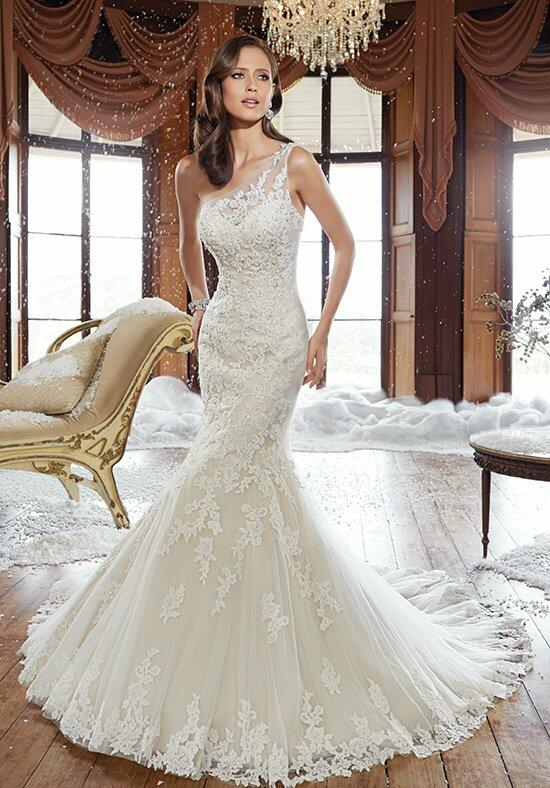 Sophia Tolli Y21501 - Rory Wedding Dress photo