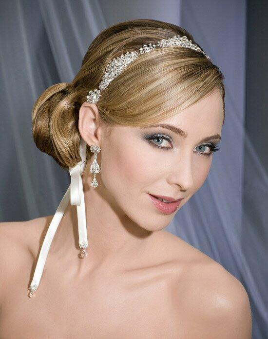 Bel Aire Bridal 6157 Wedding Pins, Combs + Clips photo