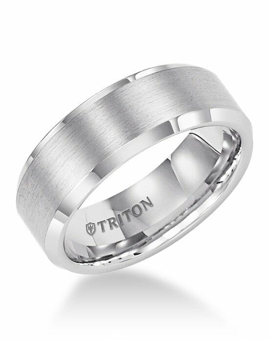 Triton 11-2320HC-G Wedding Ring photo