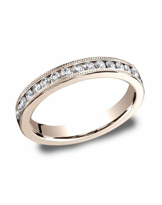Benchmark 533550RG Wedding Ring photo