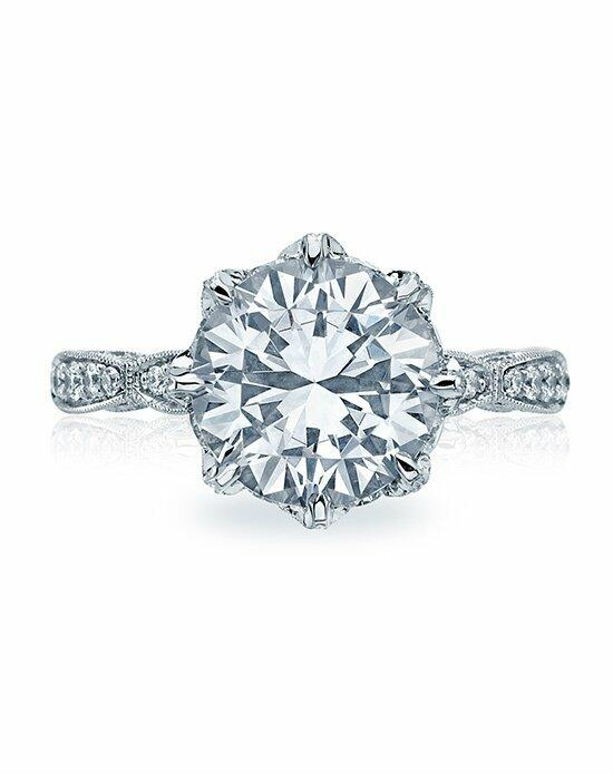 Tacori HT 2604 RD 10 Engagement Ring photo