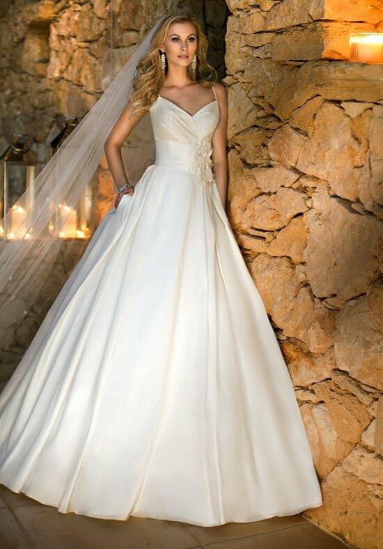 Stella York 5679 Wedding Dress photo