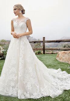 Casablanca Bridal 2429 Annie A-Line Wedding Dress