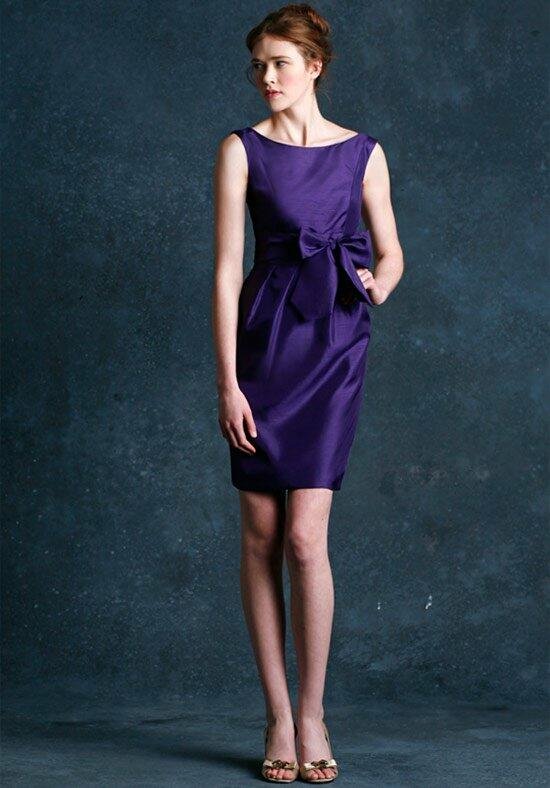 Jenny Yoo Collection (Maids) Hadley -1392 Bridesmaid Dress photo