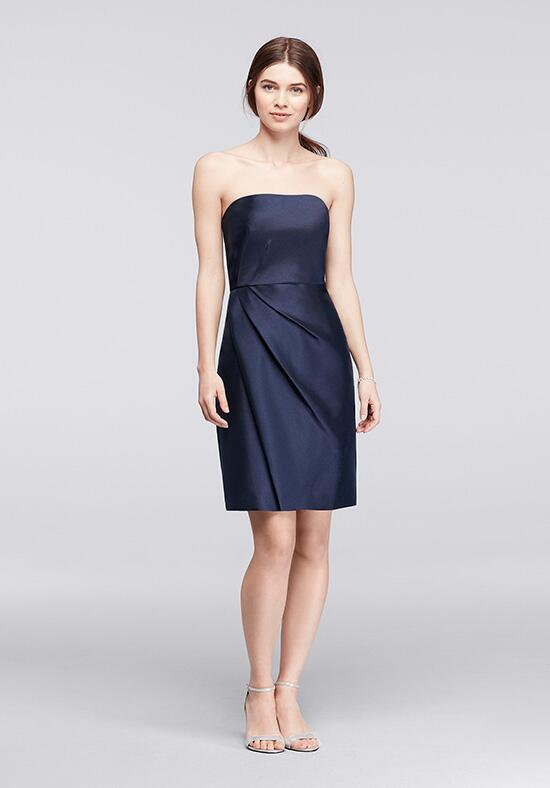 David's Bridal Collection David's Bridal Style F19225 Bridesmaid Dress photo