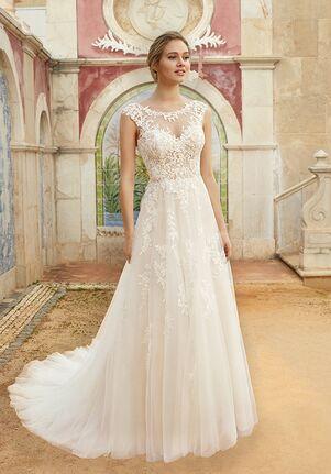 Sincerity Bridal 44254 A-Line Wedding Dress