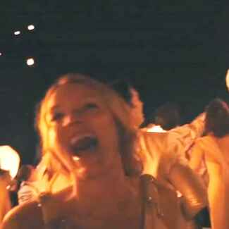Blake Lively Wedding Dress: Preserve / TheKnot.com