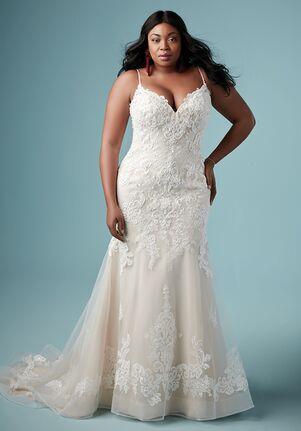 Maggie Sottero GLORIETTA LYNETTE Wedding Dress