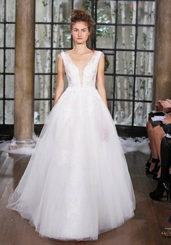 Ines Di Santo Nimes Wedding Dress photo