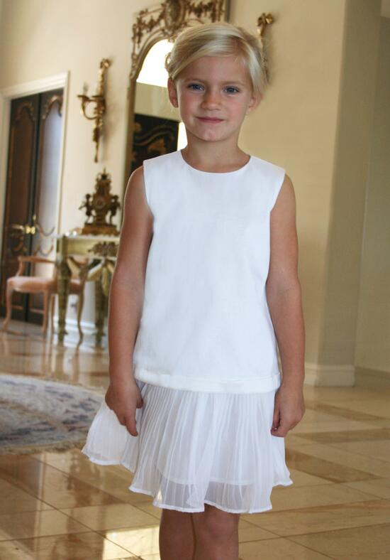 Isabel Garretón Gatsby Flower Girl Dress photo