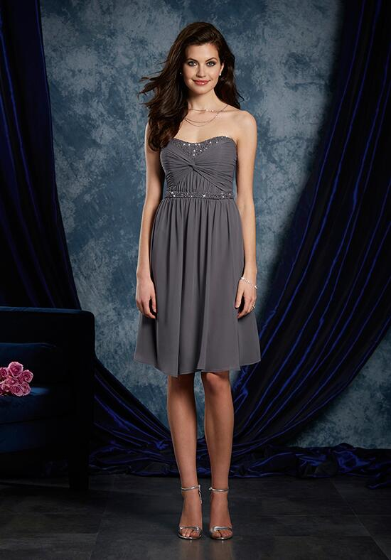 Alfred Angelo Sapphire Bridesmaid Collection 8111S Bridesmaid Dress photo