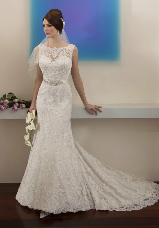 1 Wedding by Mary's Bridal 6286 Wedding Dress photo