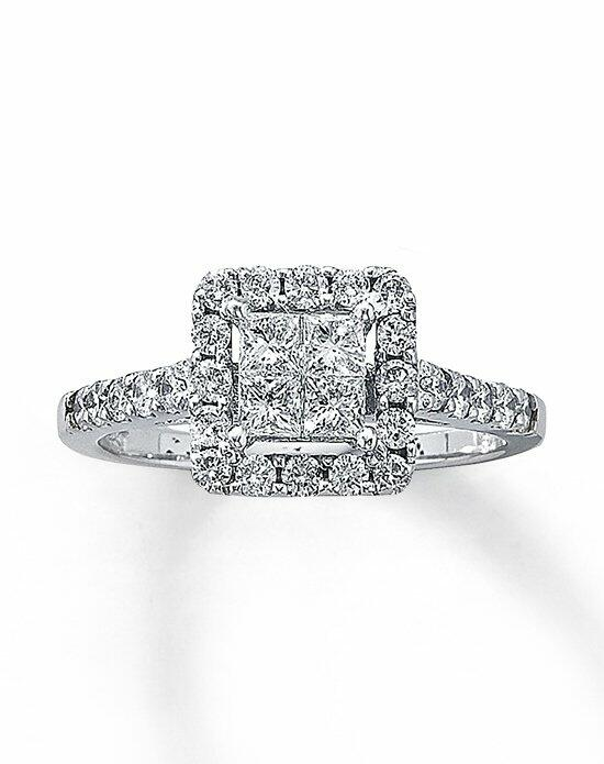 Kay Jewelers 80181617 Engagement Ring photo