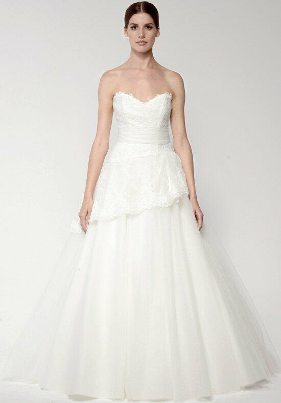 BLISS Monique Lhuillier 1428 Wedding Dress photo