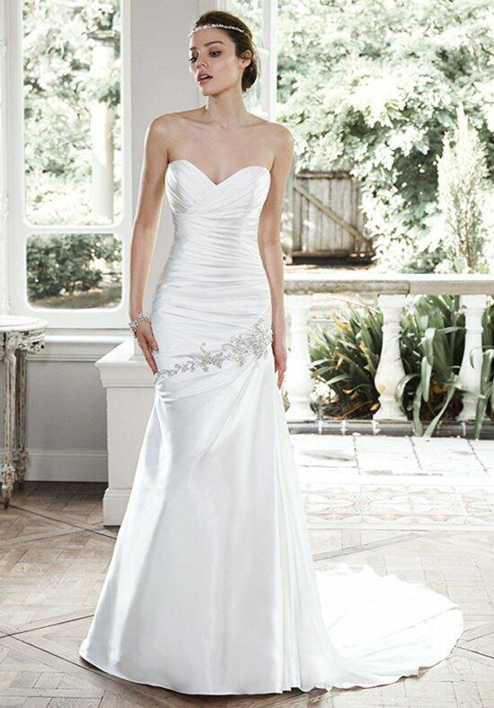 Maggie Sottero Bobbi Wedding Dress photo