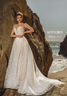 KITTYCHEN BELLEZZA Wedding Dress