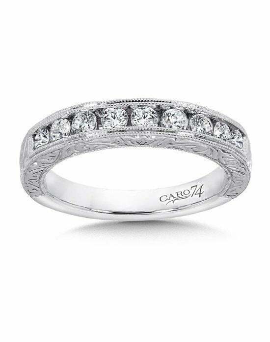 Caro 74 CRA444BW Wedding Ring photo