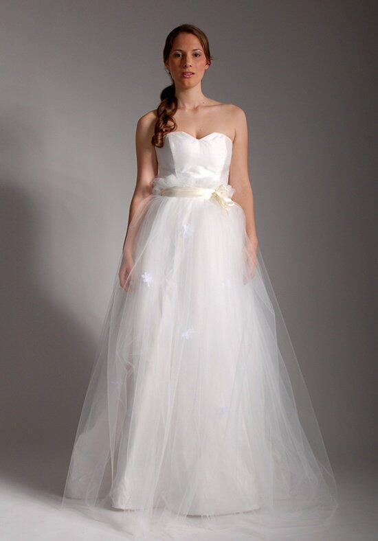 Elizabeth St. John Julia Wedding Dress photo