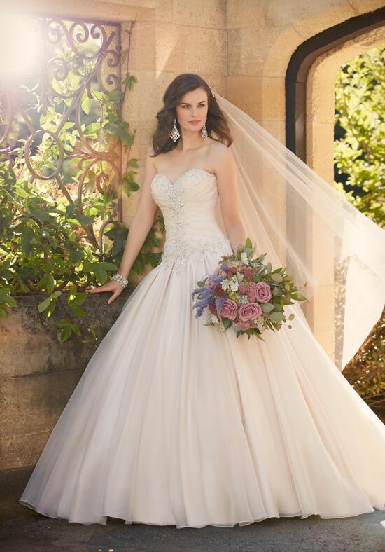 Essense of Australia D2031 Wedding Dress photo