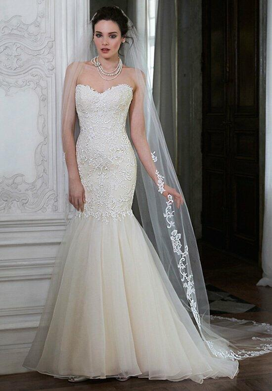 Maggie Sottero Paulina Marie Wedding Dress photo