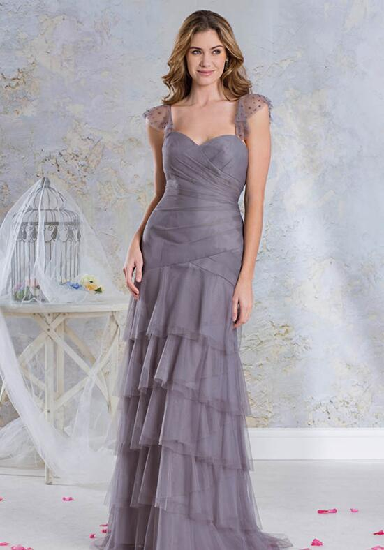 Modern Vintage by Alfred Angelo (Bridesmaids) 8625L Bridesmaid Dress photo