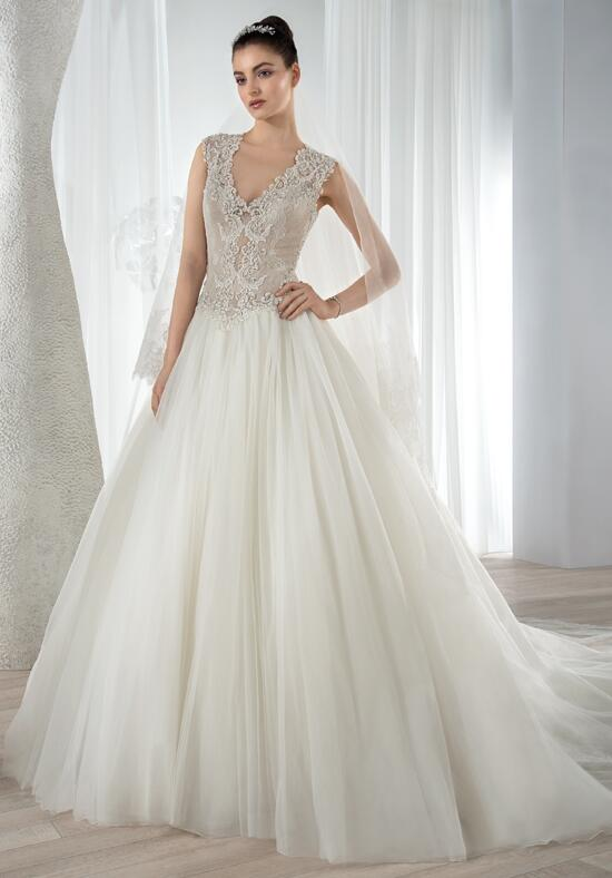 Demetrios 630 Wedding Dress photo