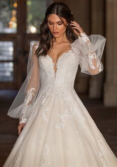 PRONOVIAS FIELD Ball Gown Wedding Dress