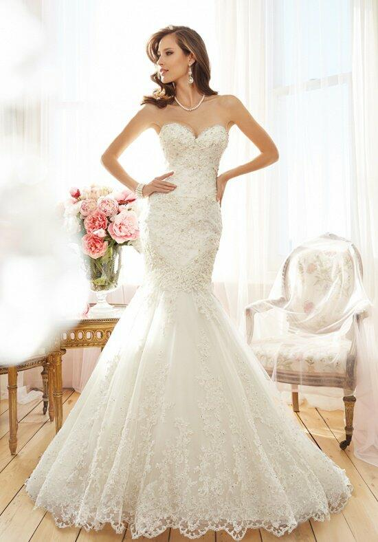 Sophia Tolli Y11564 Tawny Wedding Dress photo