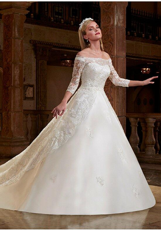 1 Wedding by Mary's Bridal 6360 Wedding Dress photo