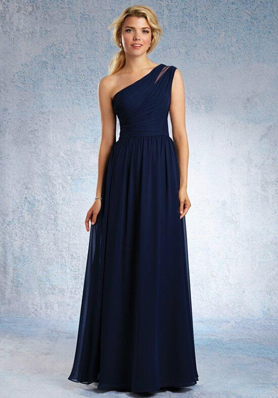 Alfred Angelo Signature Bridesmaids 7322L Bridesmaid Dress photo
