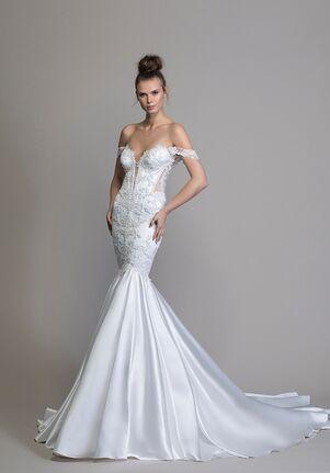 LOVE by Pnina Tornai for Kleinfeld 14779 Wedding Dress