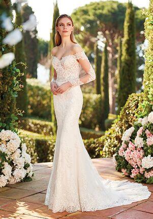 Sincerity Bridal 44169 Wedding Dress