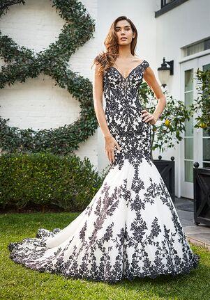 Jasmine Bridal F221062 Mermaid Wedding Dress