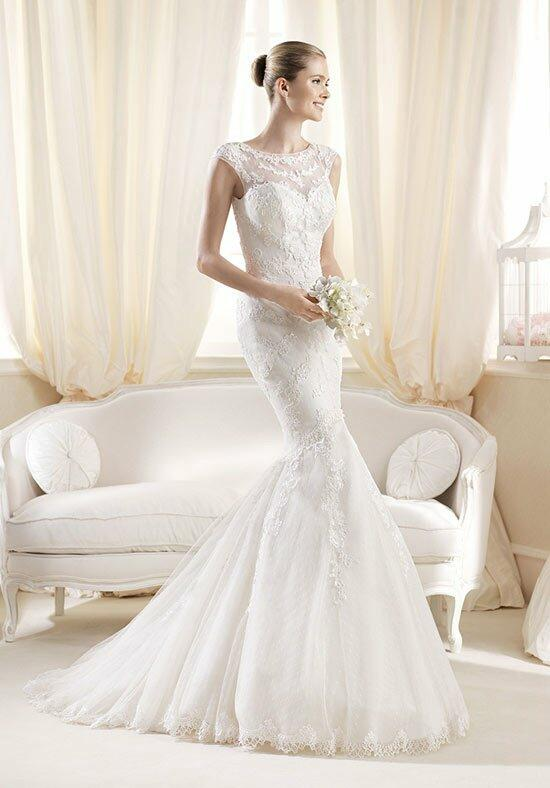 LA SPOSA Fashion Collection - Ilysse Wedding Dress photo