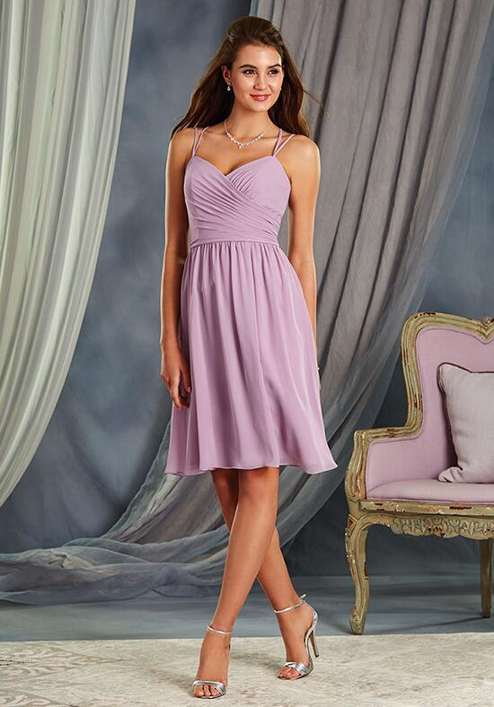 Alfred Angelo Bridesmaid Collection 7371S Bridesmaid Dress photo