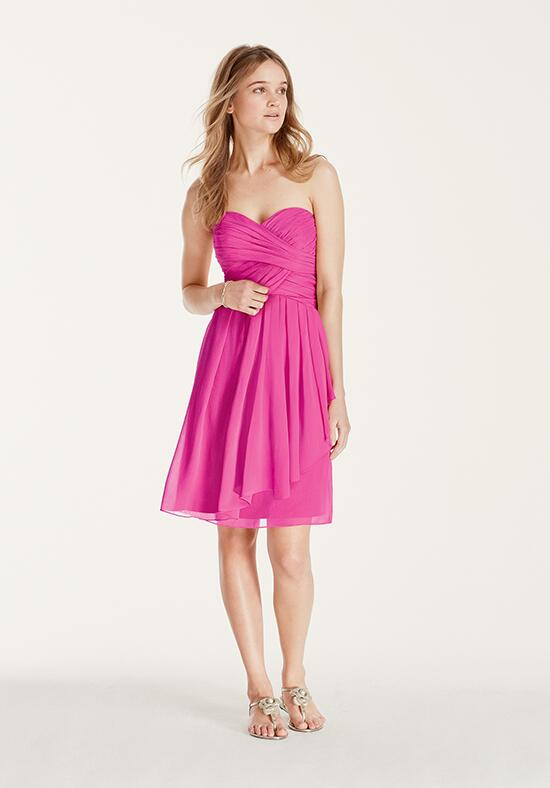 David's Bridal Collection David's Bridal Style F14847 Bridesmaid Dress photo