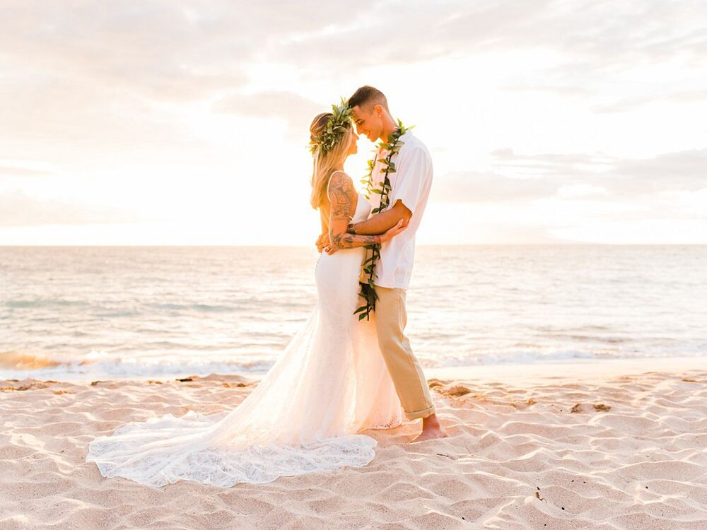 4 Excellent Benefits of an Exotic Beach Wedding