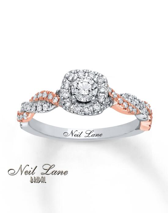 Neil Lane 940285315 Engagement Ring photo