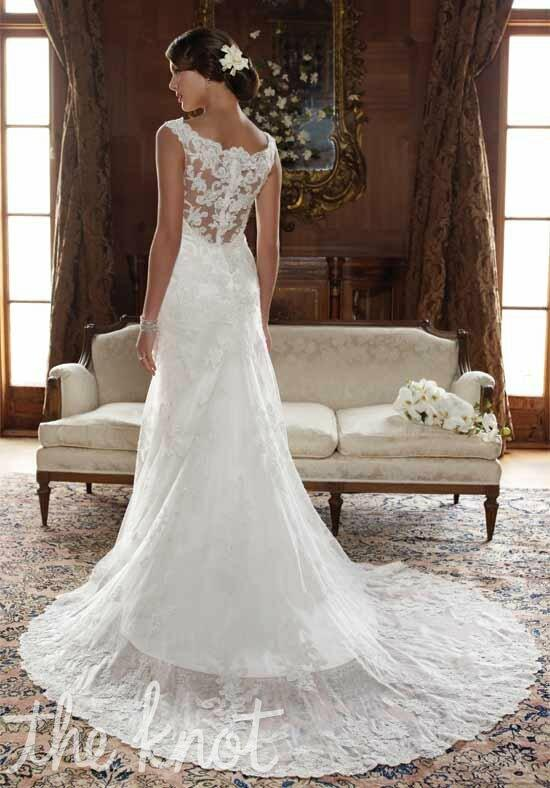 Casablanca Bridal 2004 Wedding Dress photo