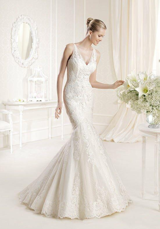 LA SPOSA Fashion Collection - Inghinn Wedding Dress photo