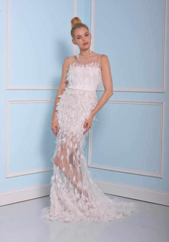 Christian Siriano for Kleinfeld BSS17-17022 Wedding Dress photo