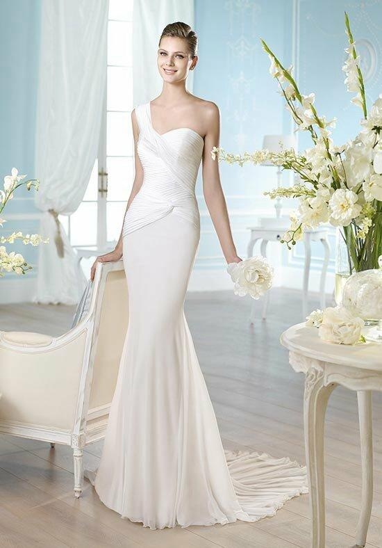 ST. PATRICK Fashion Collection - Habidd Wedding Dress photo