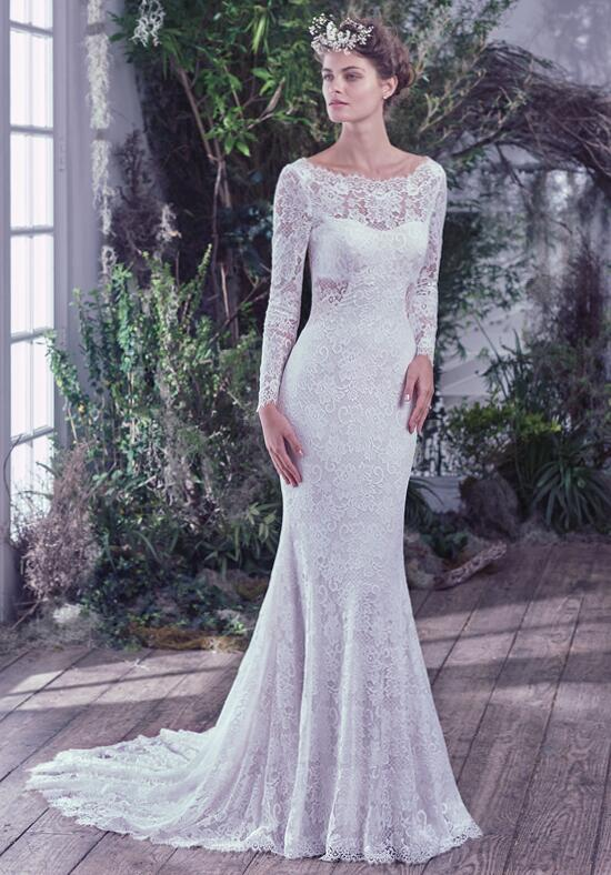Maggie Sottero Mavis Wedding Dress photo