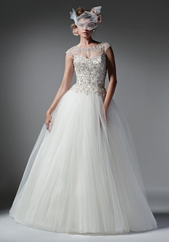 Sottero and Midgley Monaco Wedding Dress photo