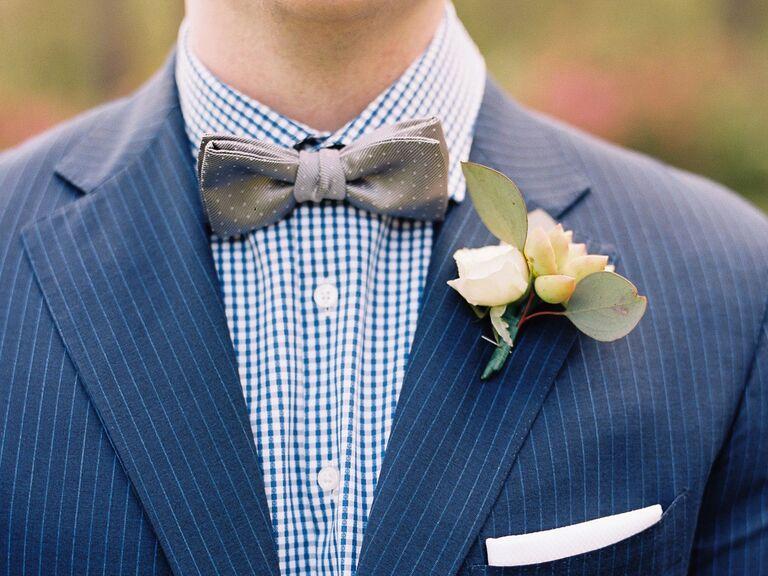 Mixed prints Pinterest trend report 2019 men's fashion trends