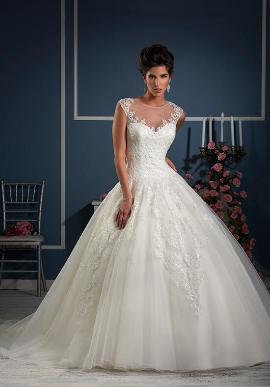 Essence Collection by Bonny Bridal 8605 Wedding Dress photo