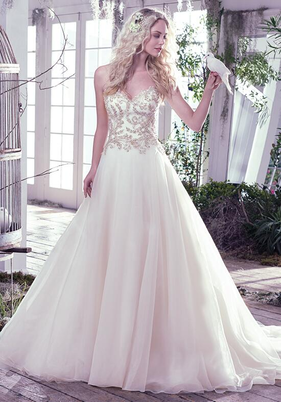 Maggie Sottero Lorenza Wedding Dress photo
