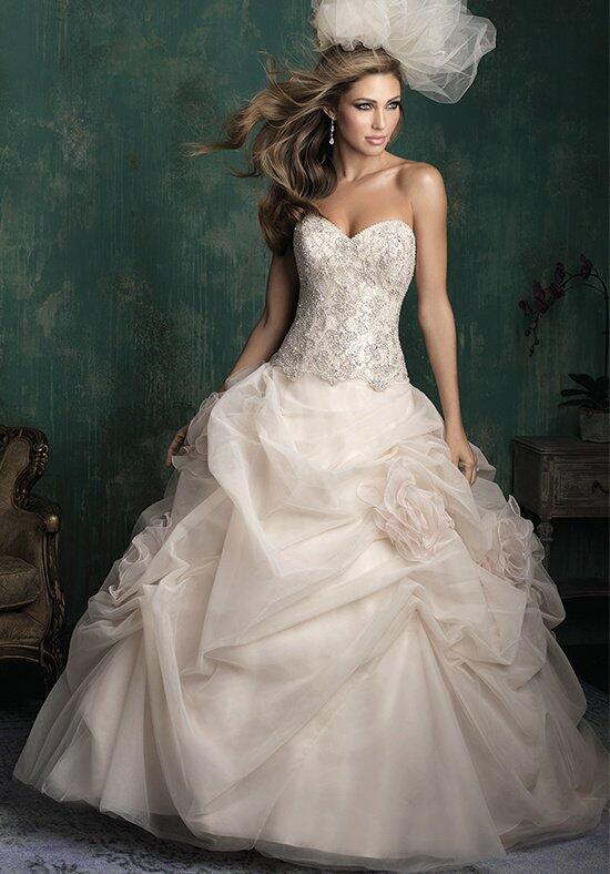 Allure Couture C340 Wedding Dress photo