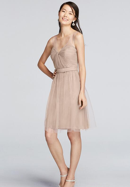 David's Bridal Collection F19113 Bridesmaid Dress photo
